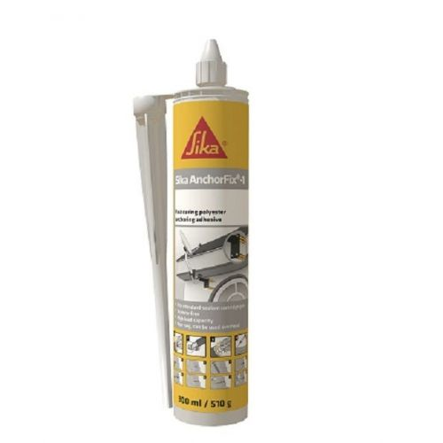 Sika AnchorFix-1 (AB) (300 ml)
