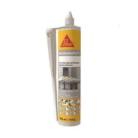 Sika AnchorFix-2 (AB) (300 ml)