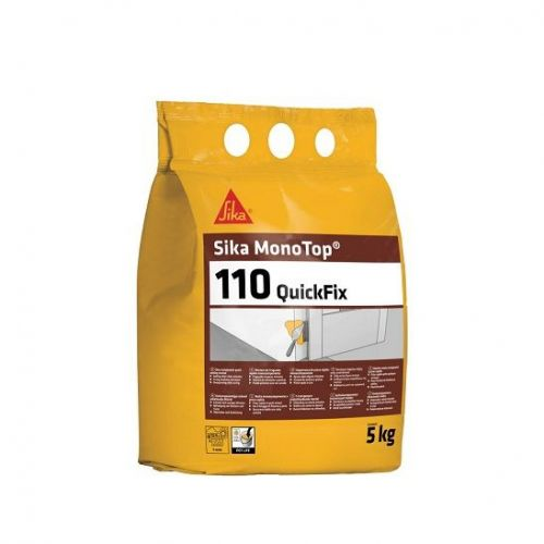 Sika MonoTop-110 QuickFix (5 kg)