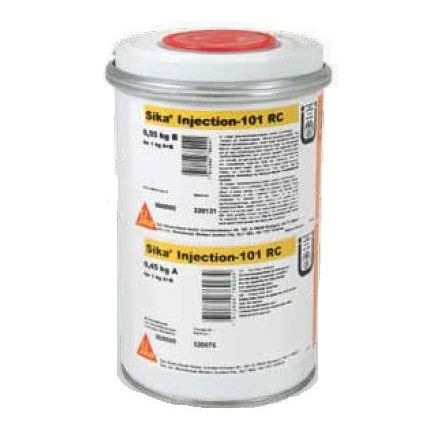 Sika Injection-101 RC (AB) (22,5 kg)