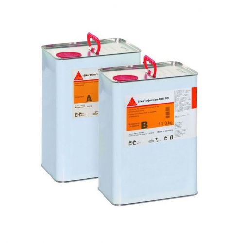 Sika Injection-105 RC (AB) (21 kg)