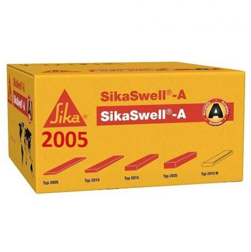 SikaSwell A 2005 (20 méter)
