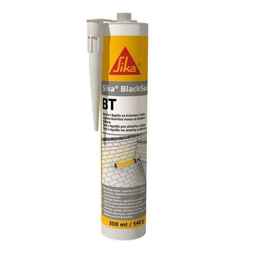 Sika BlackSeal BT (300 ml) /fekete/
