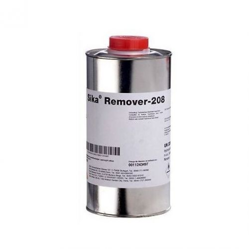 Sika Remover-208 (1 liter)