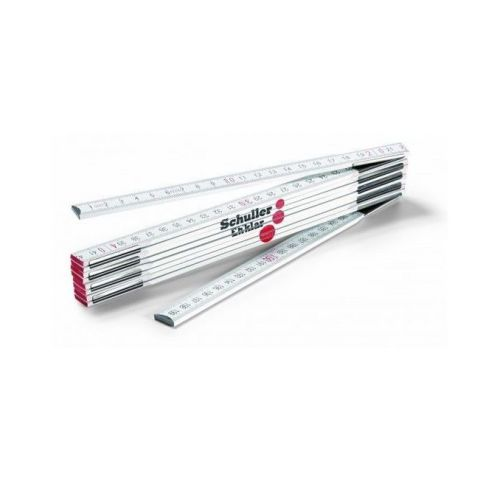 Fa mérővessző 2 m (Go Timber) (1 db)